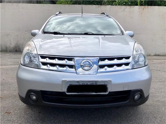 Nissan Grand livina 1.8 sl 16v flex 4p automático - Foto 5