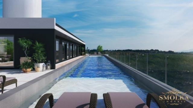 Apartamento à venda com 3 dormitórios em Jurerê internacional, Florianópolis cod:9470 - Foto 2
