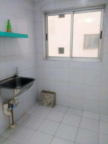 Ed. Cruzeiro do Sul, Nascente, 6o. Andar, 3 Qtos, 65m2, 1 Vaga, Academia e Quadra - Foto 5