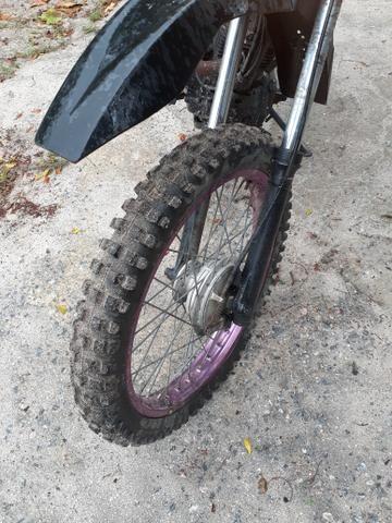 STX 200cc de Trilha - Foto 5