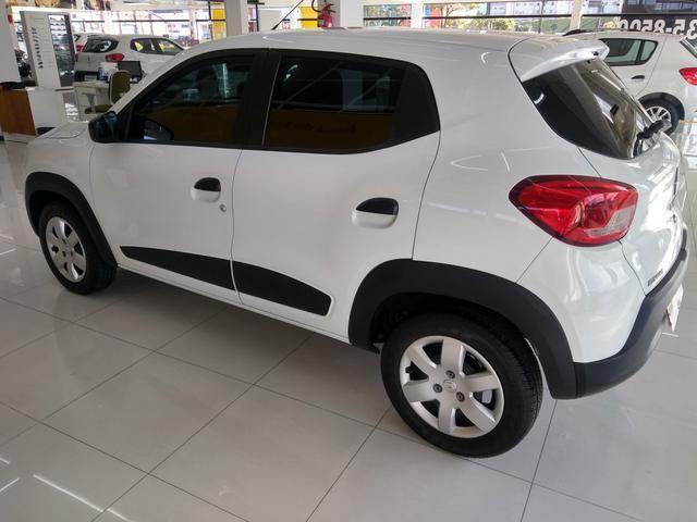 Renault Kwid Zen1.0 2019 - Foto 2