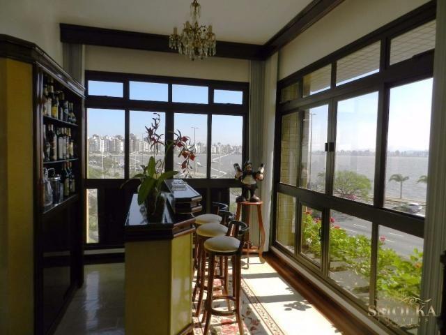 Apartamento à venda com 4 dormitórios em Beira mar, Florianópolis cod:7950