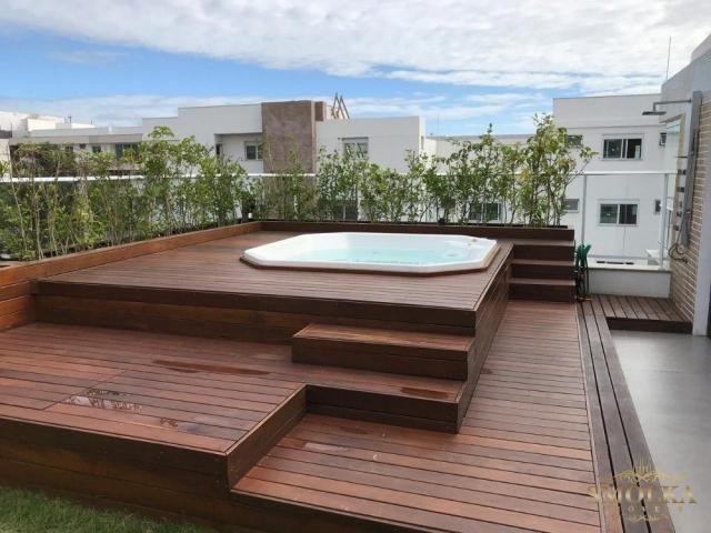 Apartamento à venda com 3 dormitórios em Campeche, Florianópolis cod:9877
