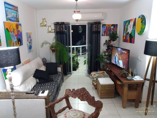 Apartamento à venda com 3 dormitórios em Campeche, Florianopolis cod:9986 - Foto 3