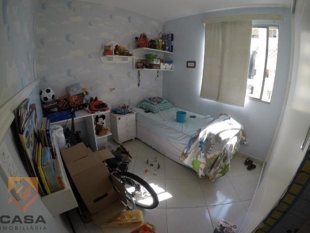 E.R- Apartamento Montado 2 quartos com suíte em Colina de Laranjeiras - Foto 5