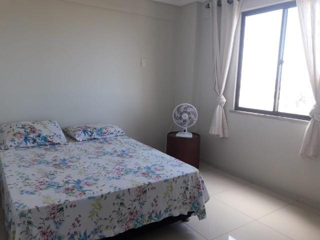 Vendo apartamento com 2 quartos/suítes na Praia do Futuro, Vista para o mar - Foto 9