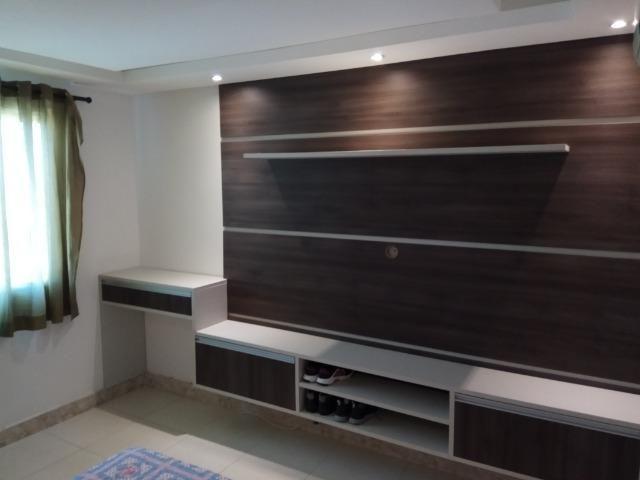 Aluguel de Apartamento mobiliado com moveis planejados - Foto 9