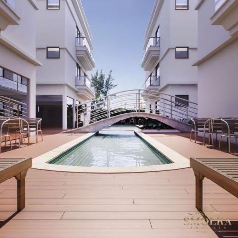 Apartamento à venda com 2 dormitórios em Ingleses do rio vermelho, Florianópolis cod:9022 - Foto 8