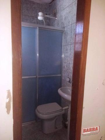 Qs 12 casa com 3 dormitórios à venda, 105 m² por r$ 350.000 - riacho fundo - riacho fundo/ - Foto 11