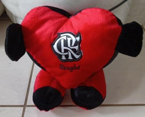 Cavalinho Do Fantástico Flamengo! - Foto 2