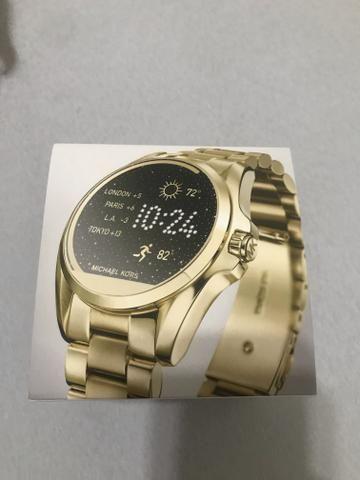 Michael Kors Smart watch - Bijouterias, relógios e acessórios ... b44959c785