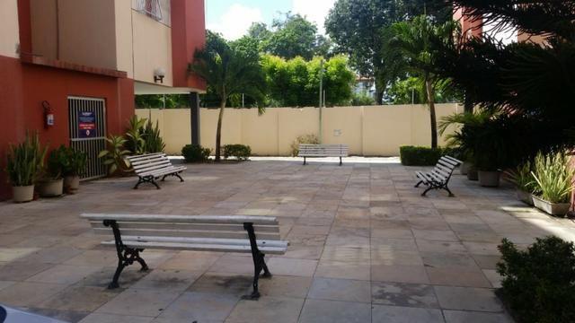 Olicarpe vende apartamento na Rua Santa Quitéria, n° 366 Vila União - Foto 14