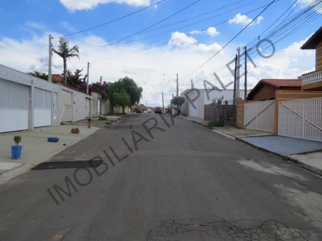 REF 561 Terreno 150 m², excelente localização, todo murado, Imobiliária Paletó - Foto 2
