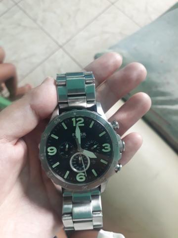 387252bbe24f6 Venda relógio de Marca Fossil - Bijouterias, relógios e acessórios ...