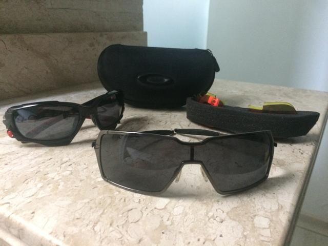 46d9f4975 Lupas da Oakley Originais - Bijouterias, relógios e acessórios ...