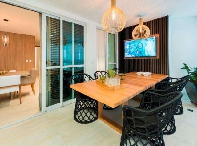 Ed. Marina Bay Residences - 240m² - Vila Velha, ES - Foto 9
