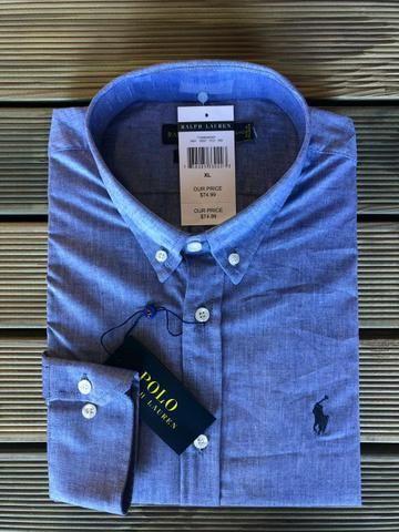Camisa Polo Ralph Lauren Reserva etc - Roupas e calçados - Centro ... 48dc332ea94f5