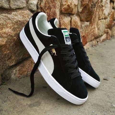 Tênis Puma Suede Classic Masculino Lançamento - Roupas e calçados ... 4e50d3c35a5f1