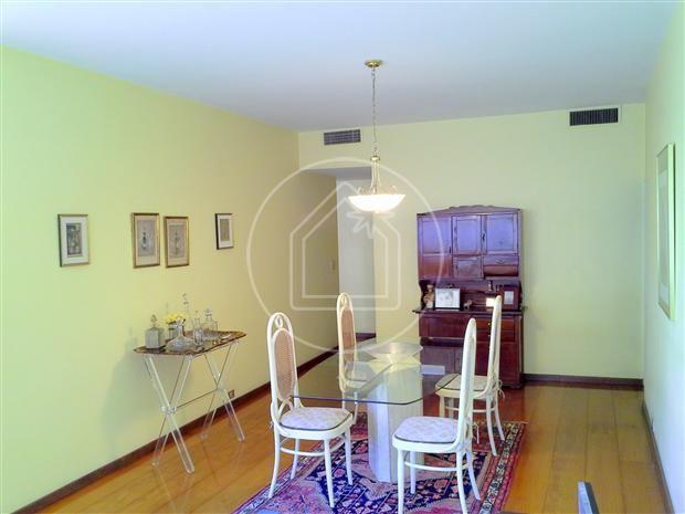 Apartamento à venda com 4 dormitórios em Copacabana, Rio de janeiro cod:458396 - Foto 17