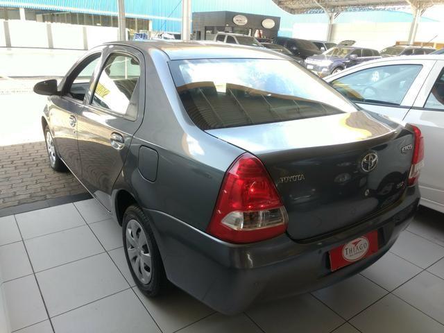 Etios Sedan 1.5 X - Foto 6