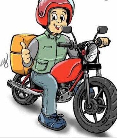 Urgente motoboy