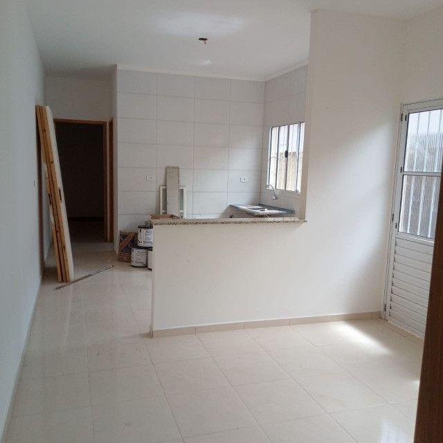 Casa nova no Igarapés com um dormitório terreno com 125 metros - Foto 5