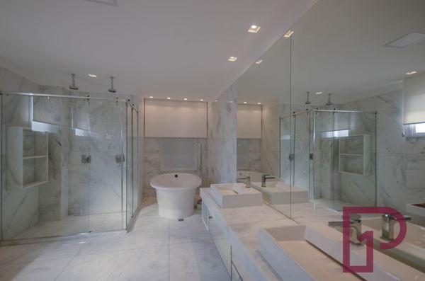 Apartamento com 5 quartos no Casa Opus Areião - Bairro Setor Marista em Goiânia - Foto 20