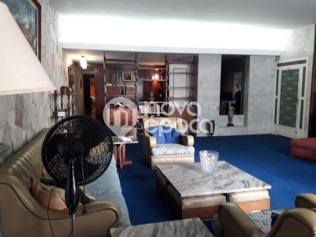 Apartamento à venda com 3 dormitórios em Copacabana, Rio de janeiro cod:CO3AP48064