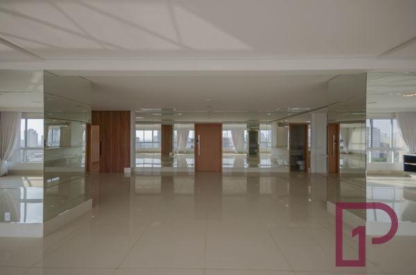 Apartamento com 5 quartos no Casa Opus Areião - Bairro Setor Marista em Goiânia - Foto 10