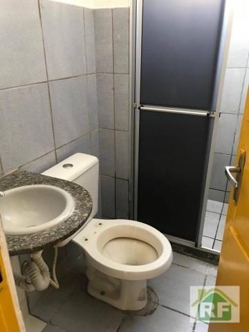 Apartamento com 2 dormitórios para alugar, 65 m² por R$ 650,00 - São Pedro - Teresina/PI - Foto 5