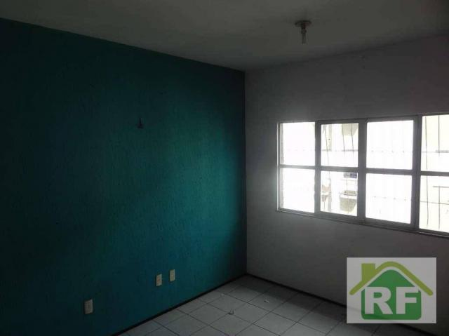 Apartamento com 3 dormitórios à venda, 85 m² por R$ 150.000,00 - Macaúba - Teresina/PI - Foto 5