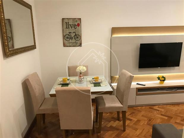 Apartamento à venda com 1 dormitórios em Copacabana, Rio de janeiro cod:886181 - Foto 14