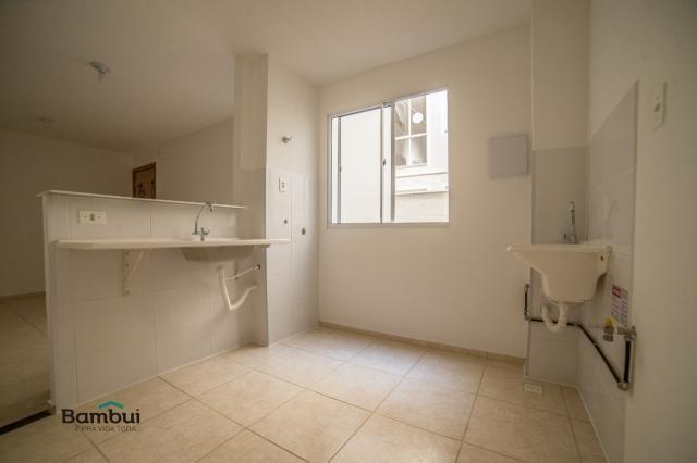 Apartamento para alugar com 2 dormitórios cod:60208409 - Foto 4