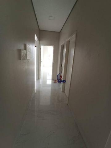 Casa de alto padrão à venda, por R$ 430.000 - Cidade Jardim - Ji-Paraná/RO - Foto 6