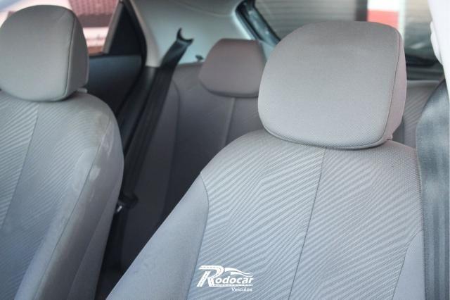Hyundai HB20 Premium 1.6 Cinza - Foto 5