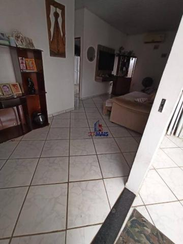 Casa à venda, por R$ - Nova Brasília - Ji-Paraná/Rondônia - Foto 5