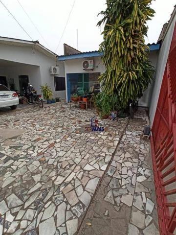 Casa à venda, por R$ - Nova Brasília - Ji-Paraná/Rondônia - Foto 3