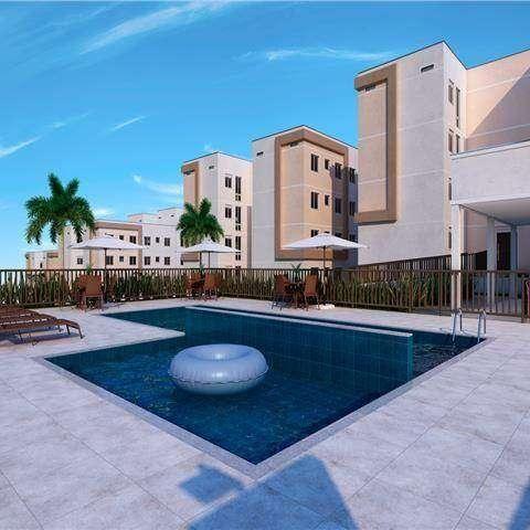 Parque Apoteose - Apartamento 2 quartos em Araçatuba, SP - ID4036 - Foto 7