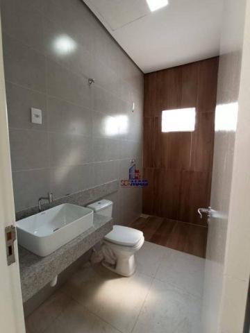 Casa de alto padrão à venda, por R$ 430.000 - Cidade Jardim - Ji-Paraná/RO - Foto 9