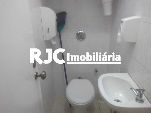 Escritório à venda em Tijuca, Rio de janeiro cod:MBSL00260 - Foto 16