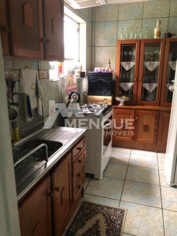 Apartamento à venda com 2 dormitórios em Vila jardim, Porto alegre cod:9789 - Foto 11