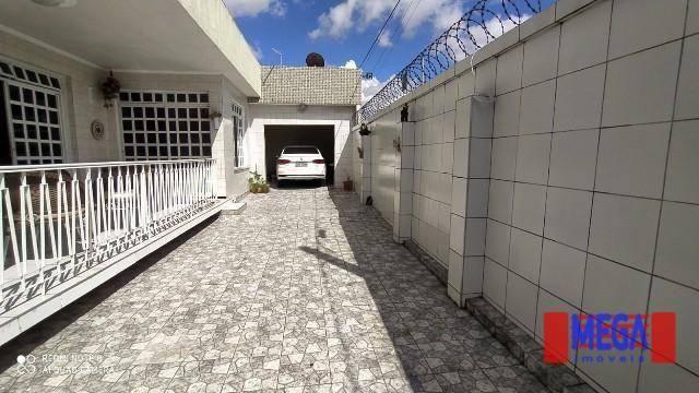 Casa com 6 dormitórios à venda, 267 m² por R$ 1.200.000,00 - Parquelândia - Fortaleza/CE - Foto 6