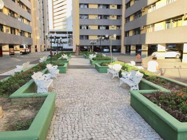 Apartamento à venda, 68 m² por R$ 275.000,00 - Monte Castelo - Fortaleza/CE - Foto 5