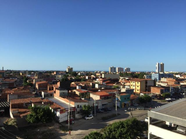 Apartamento à venda, 68 m² por R$ 275.000,00 - Monte Castelo - Fortaleza/CE - Foto 15