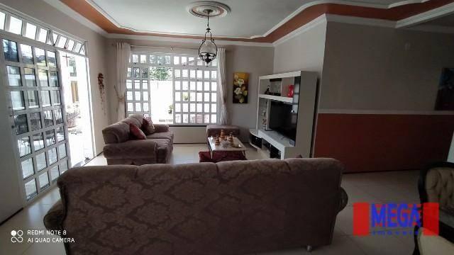 Casa com 6 dormitórios à venda, 267 m² por R$ 1.200.000,00 - Parquelândia - Fortaleza/CE - Foto 14