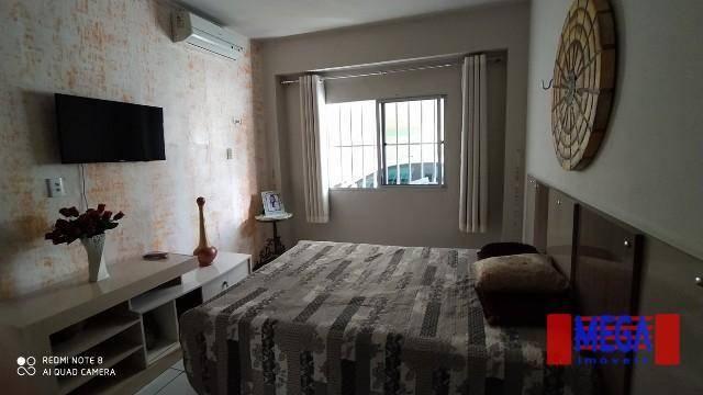 Casa com 6 dormitórios à venda, 267 m² por R$ 1.200.000,00 - Parquelândia - Fortaleza/CE - Foto 12