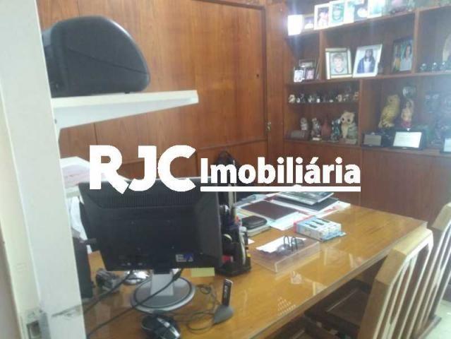 Escritório à venda em Tijuca, Rio de janeiro cod:MBSL00260 - Foto 11