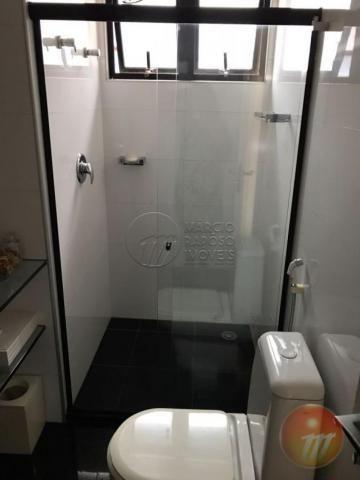 Apartamento à venda com 4 dormitórios em Ponta verde, Maceio cod:V453 - Foto 9