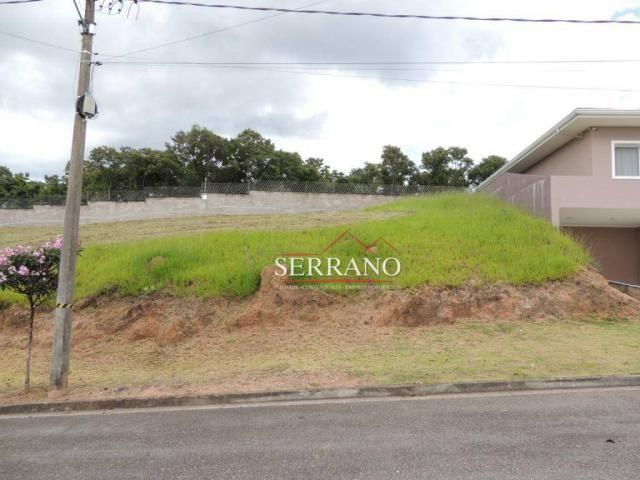 Terreno à venda, 386 m² por R$ 240.000,00 - Condomínio Picollo Villaggio - Louveira/SP