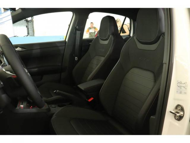 Volkswagen Virtus GTS 1.4 TSI - Foto 12